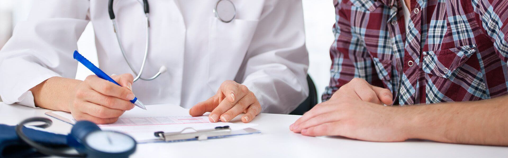 what to expect in your naturopathic doctors visit